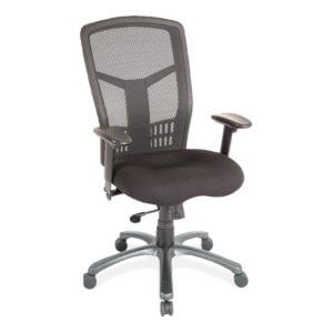 Orange, Blue, Red, Green Mesh Back Office Chair