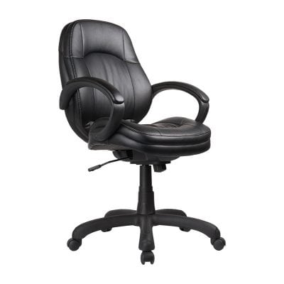 Mid Back Executive Office Chair