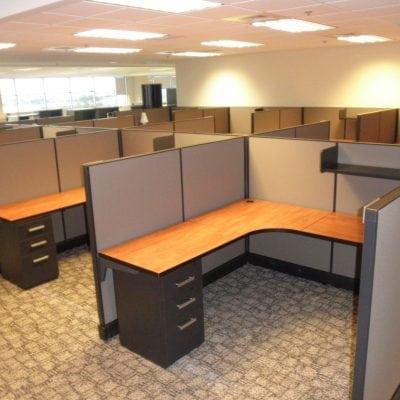 6x6 quicktime cubicles