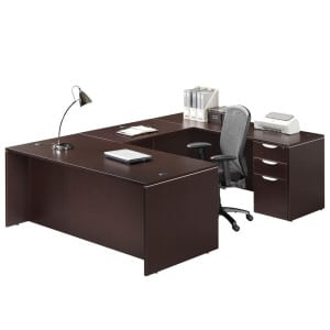 Executive U Unit, Deluxe File