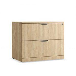 Lateral-File-2-Drawer-Wood-Laminate