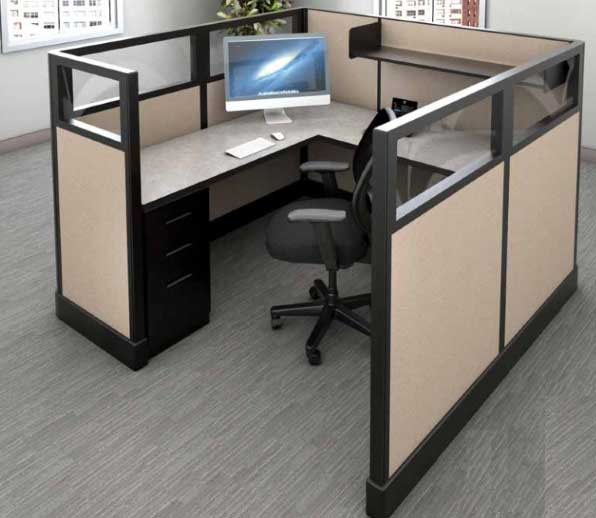 buying office cubicles