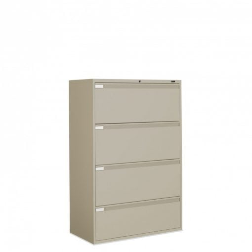 Lateral Files, 36 wide
