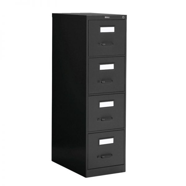 Black Global 2500 Filing Cabinet