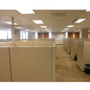 used cubicles workstations global brown