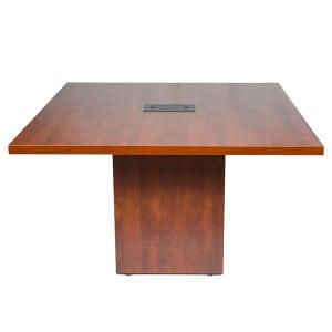 Modular 4x4 Table, Cherry