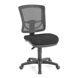 Value Basic Task Chair - Black