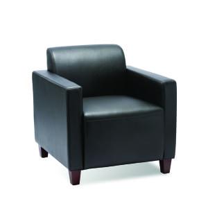 Budget Priced Club Chair