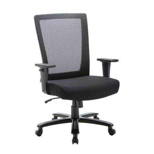Big & Tall Executive Mesh Back Task Chair