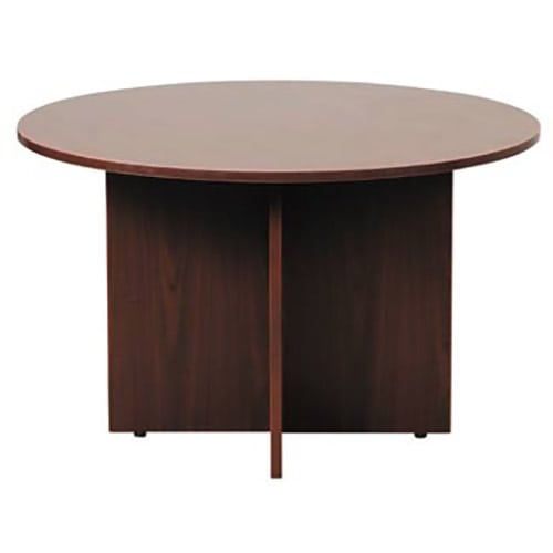 Laminate Round Table 36, 42 & 48″