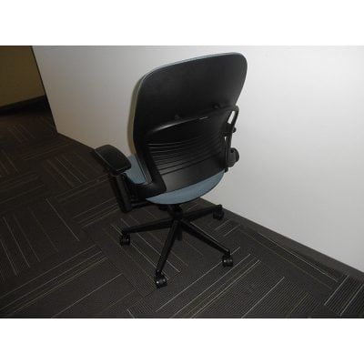 Used Office Chair By Steelcase The Leap Office Chair Denver Metro