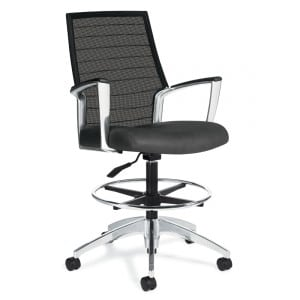 Accord Drafting Stool