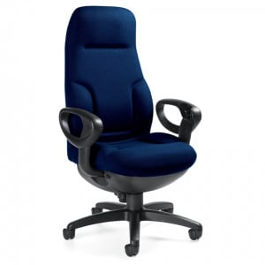 Concorde Office Chair