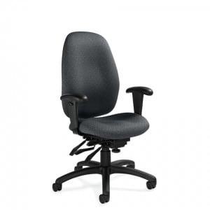 Malaga Office Chair