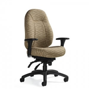 ObusForme Office Chair