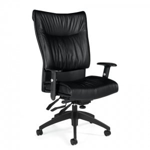 Softcurve Office Chair