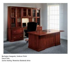 Barrington Office Furniture