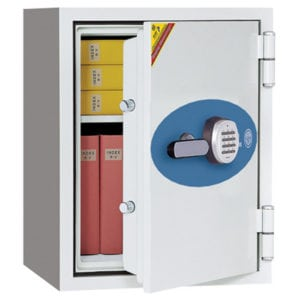 Phoenix Fire Resistant Records Safes