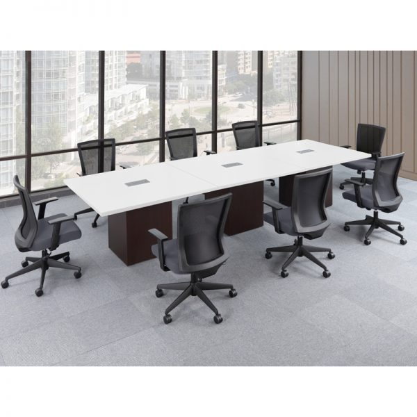 cube conference table modular
