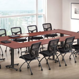 Meeting Table, Conference Room