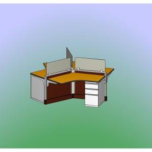 EZ Blended Open Desking 120deg 3-pod V1 05.02.16