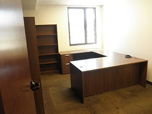 Metier Law Law Tigers Fort Collins Co Office Cubicle Project