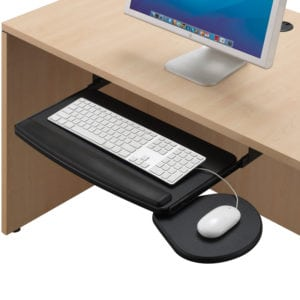 Pull Out Keyboard Tray