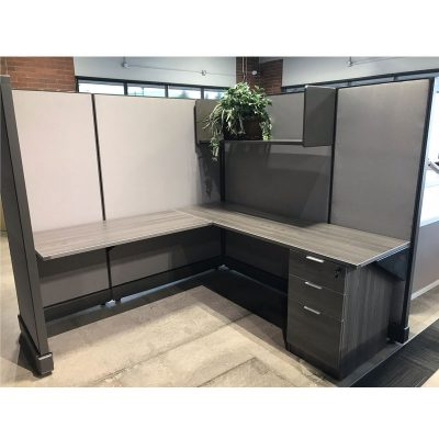 custom sized cubicle new used refurbished