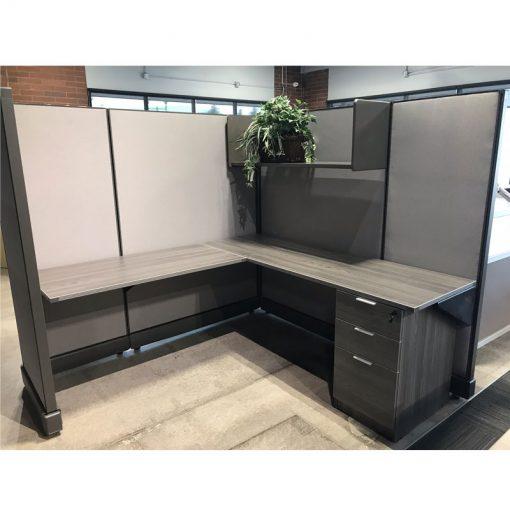 custom sized cubicle new used refurbished