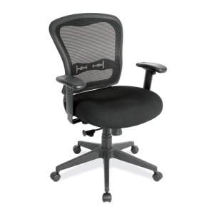 Synchro-Tilt Ergonomic Task Chair