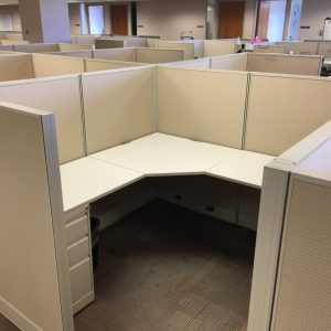 Global Used Cubicles