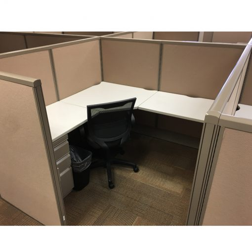 Mid Height Used Cubicles Maxon