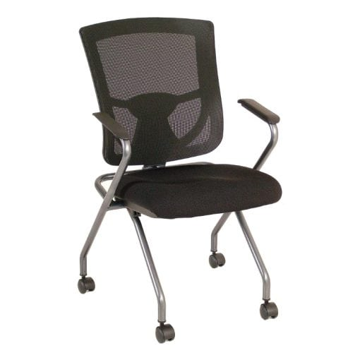 Pro Nesting Office Chair in Orange, Green, Red, Blue, and Black, Denver Metro