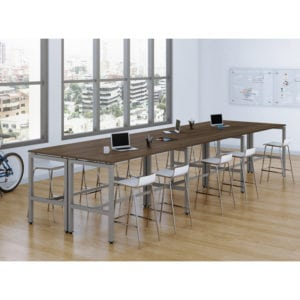 tall stool grouping classroom, bar, bistro stools