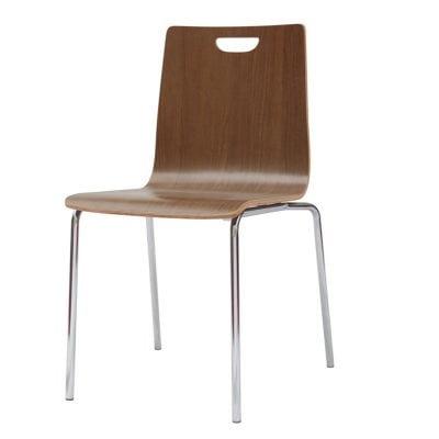 Stackable Chair - Sleek, Minimalist Design