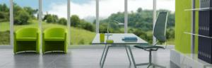 Greenguard Certified Office Furniture