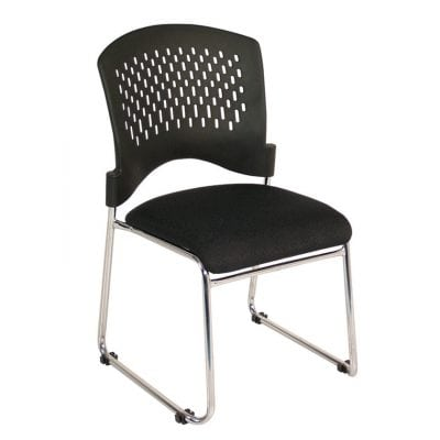 stacking chair - connectable auditorium chairs