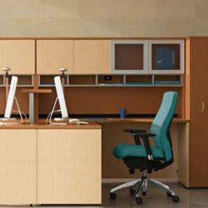 Adaptabilities Desk & Workstation Options