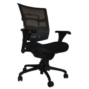 Ergonomic Comfort Office Seat