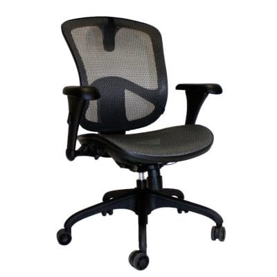 Deluxe Mesh Seat Office Chair