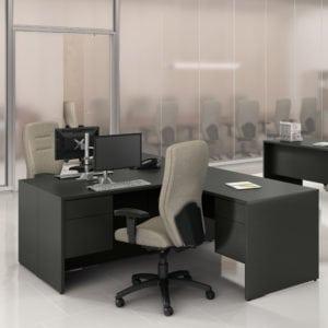 Genoa Customizable Desks