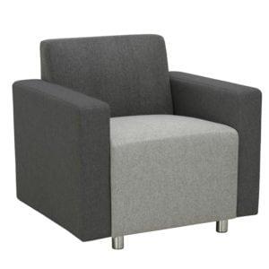 Fuse Modular Reception Seating