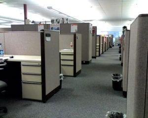 Office History 1990s