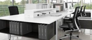 ideas collaborative desking