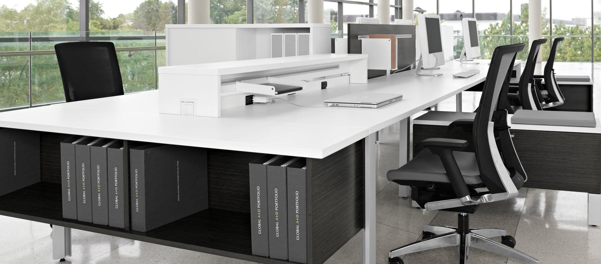 Bridges II - Collaborative Workspace