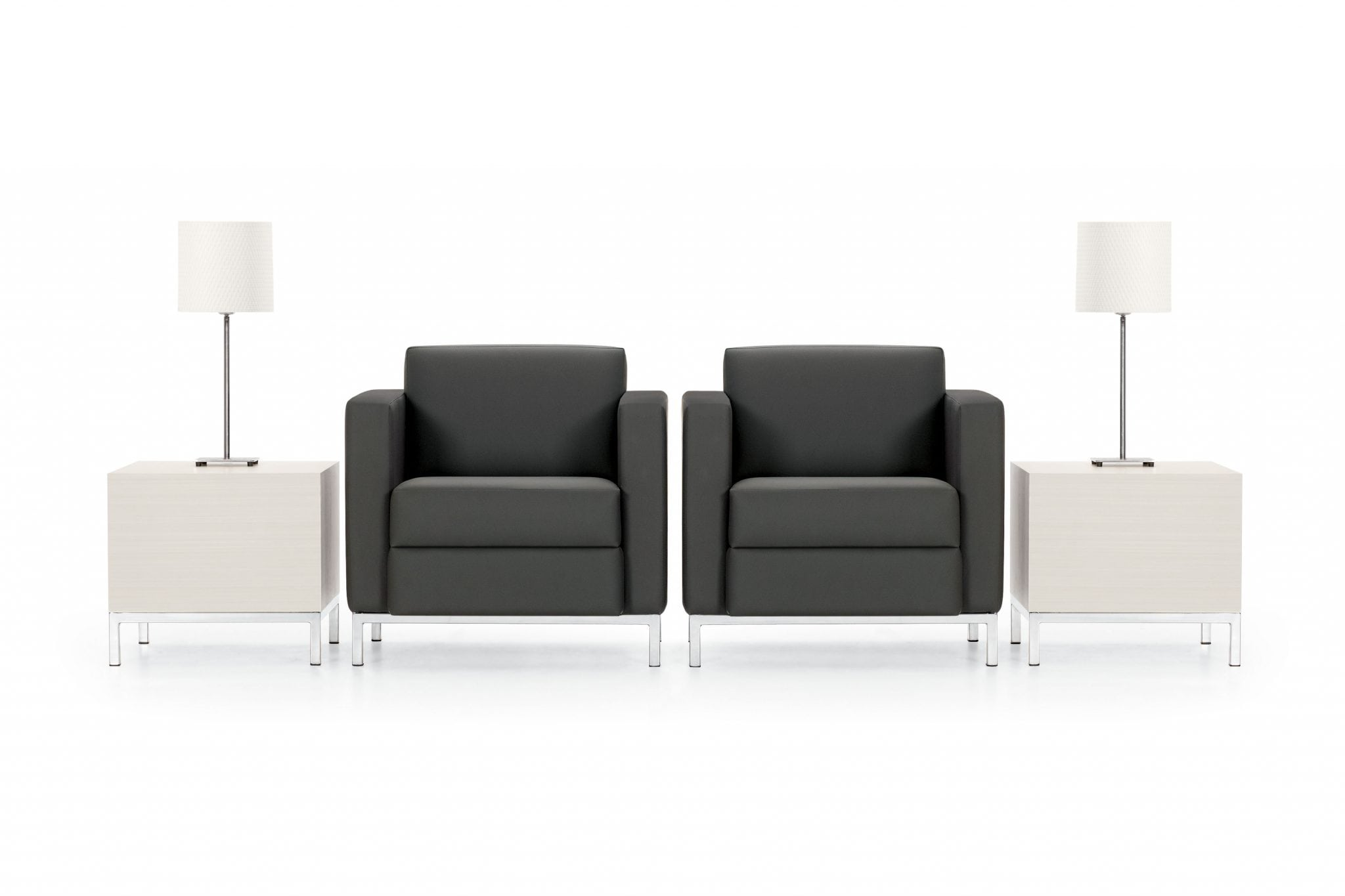 Citi Square Seating - An attractive addition to any lounge or reception area