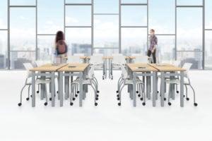 Edventure Tables