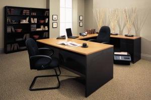 Halton Executive Desk
