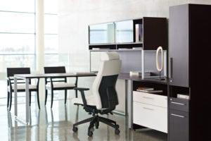 Princeton Executive Desk