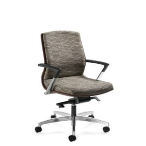 Priority Office Chair